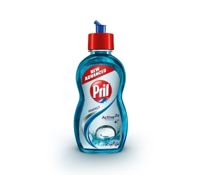 Pril Dishwash Liquid