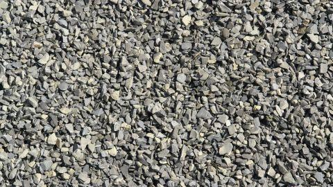 Construction Crushed Stone Aggregates