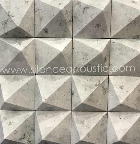 Diamond 3D Acoustic Panel