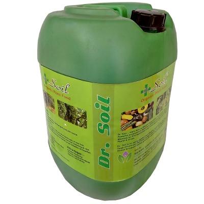 Dr. Soil (Organic Plant Food)