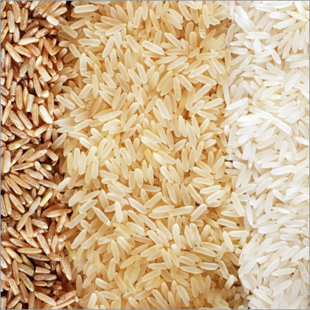 High Grade Basmati Rice in  Ashok Nagar