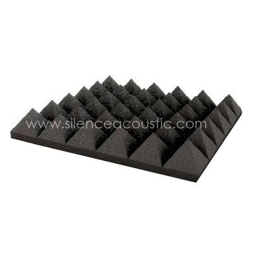 Silence Acoustic Pyramid Foam