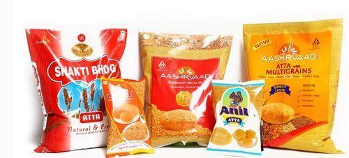 Plastic Atta Packaging Pouches in Hosur, Tamil Nadu - RATHNA
