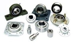 Precision Engineered Agricultural Bearings