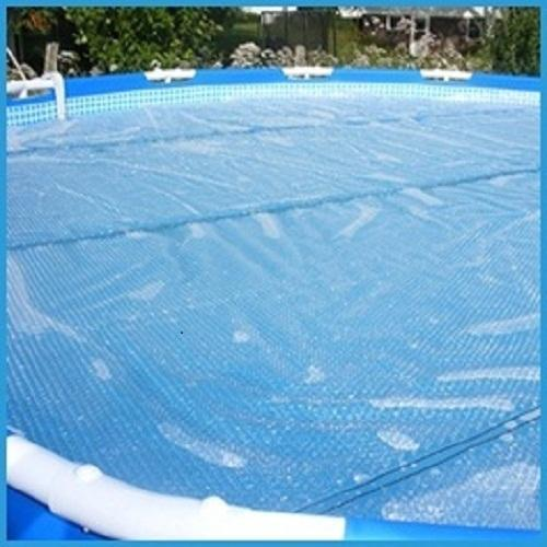 Swimming Pool Bubble Cover in Indore, Madhya Pradesh - PRAVI ...