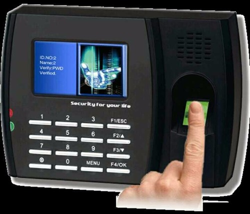 Accurate Biometric Attendance Machine at Best Price in Delhi