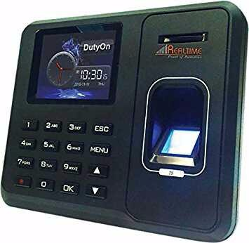 Biometric Attendance Machine in  Srinagar