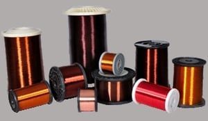 Enameled Copper Winding Wires and Magnet Wires