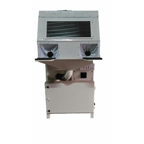 Industrial Polisher Dust Collector