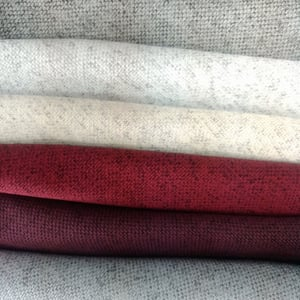 Knitted Textile Fabric For Fashion Hoodies Garment
