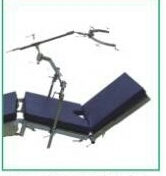 Neuro Sujita Head Fixator For Sitting Prone Position