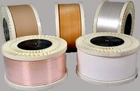 Paper Covered Copper Conductors Wire (Rectangular & Round)