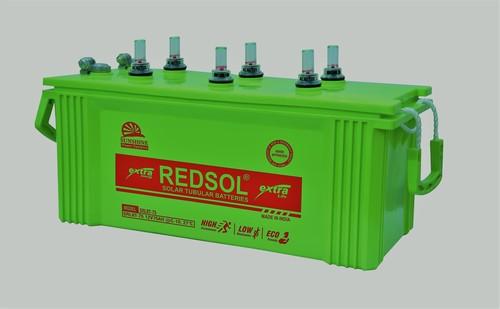 REDSOL Solar Batteries