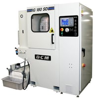 Robust Design Surface Rotary Grinder