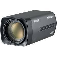 Samsung Box Camera