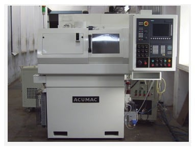 Lower Energy Consumption Cnc Internal And Face Grinding Machine