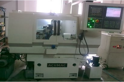 High Speed Flawless Cnc Internal Grinding Machine