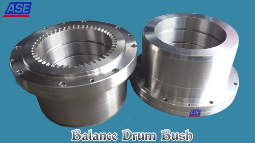 High Precision Balance Drum Bush in  Thane (W)