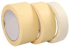 Exclusive Masking Tape