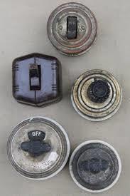 Antique Switch