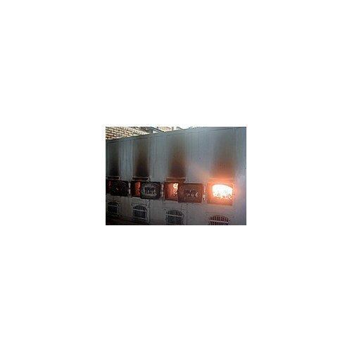 Easy Operations Briquette Boiler Maintenance in New Delhi, Delhi ...