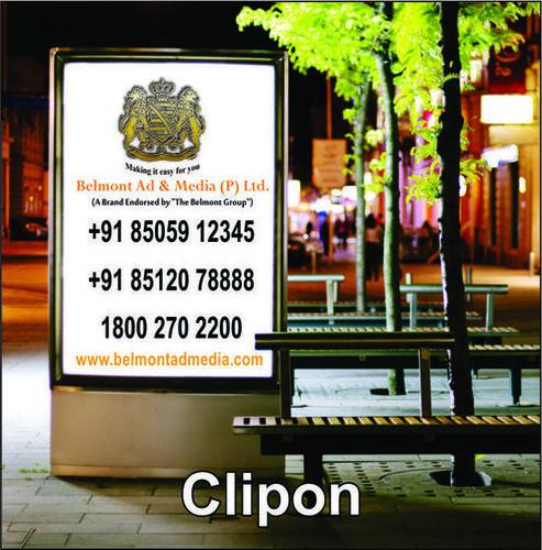 Clipon Board