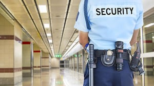 Forshield Security Guard Services