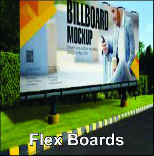 Printed Flex Board
