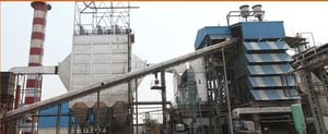 Atmospheric Fluidized Bed Combustion Boilers