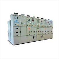Commercial DG Synchronization Panel