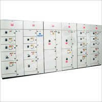 Commercial PCC Control Panel