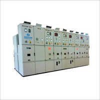 Industrial DG Synchronization Panel