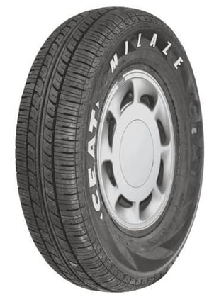 Ceat Milaze Tubeless Tyre