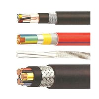High Quality Shielded Cable