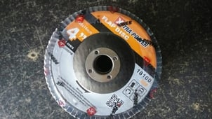 Low Price Paper Disc