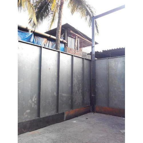 Durable Acoustic Enclosure Canopy