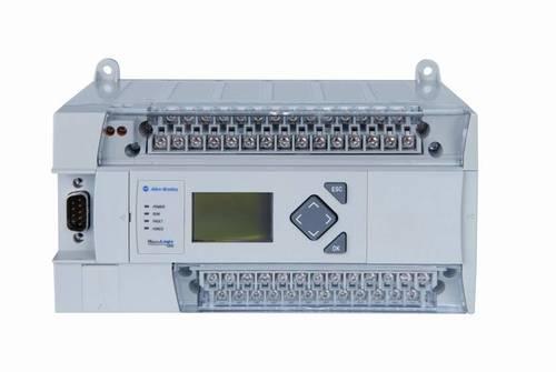 Allen Bradley Micrologix 1400 PLC in  7-Sector - Rohini