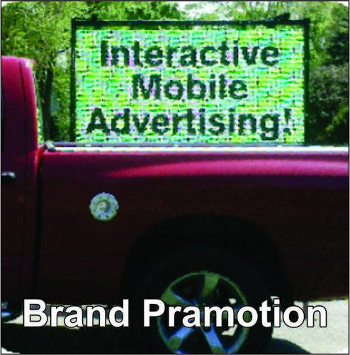 Brand Promotional Board