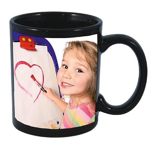 Ceremony Printed Mug