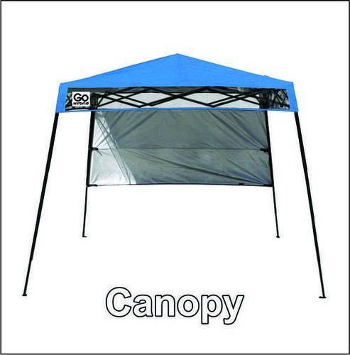 Display Canopy