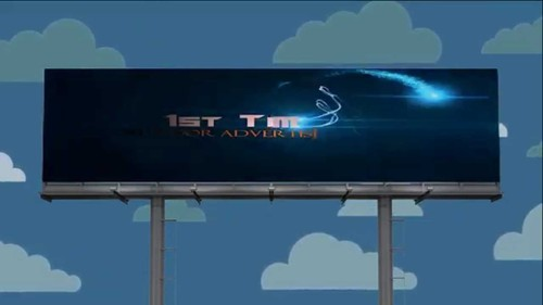 Hoarding Advertisement Services
