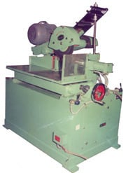 Investment Casting Component Cutting Machine