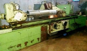 Used Cylindrical Grinder