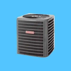 High-Quality Central Air Conditioner