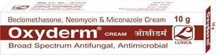 Miconazole Cream
