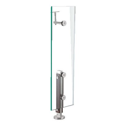 Top Quality Glass Baluster