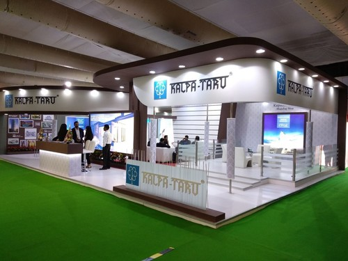 Exhibition Booth Fabrication In New : Exhibition stall exhibition booth services india