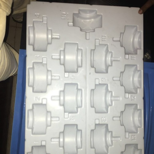Handling Solution Packing Tray