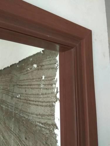 Water Proof Wpc Door Frame Korin Buildtech 502 Union Trade