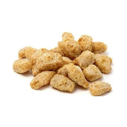 Organically Grown Soya Chunks